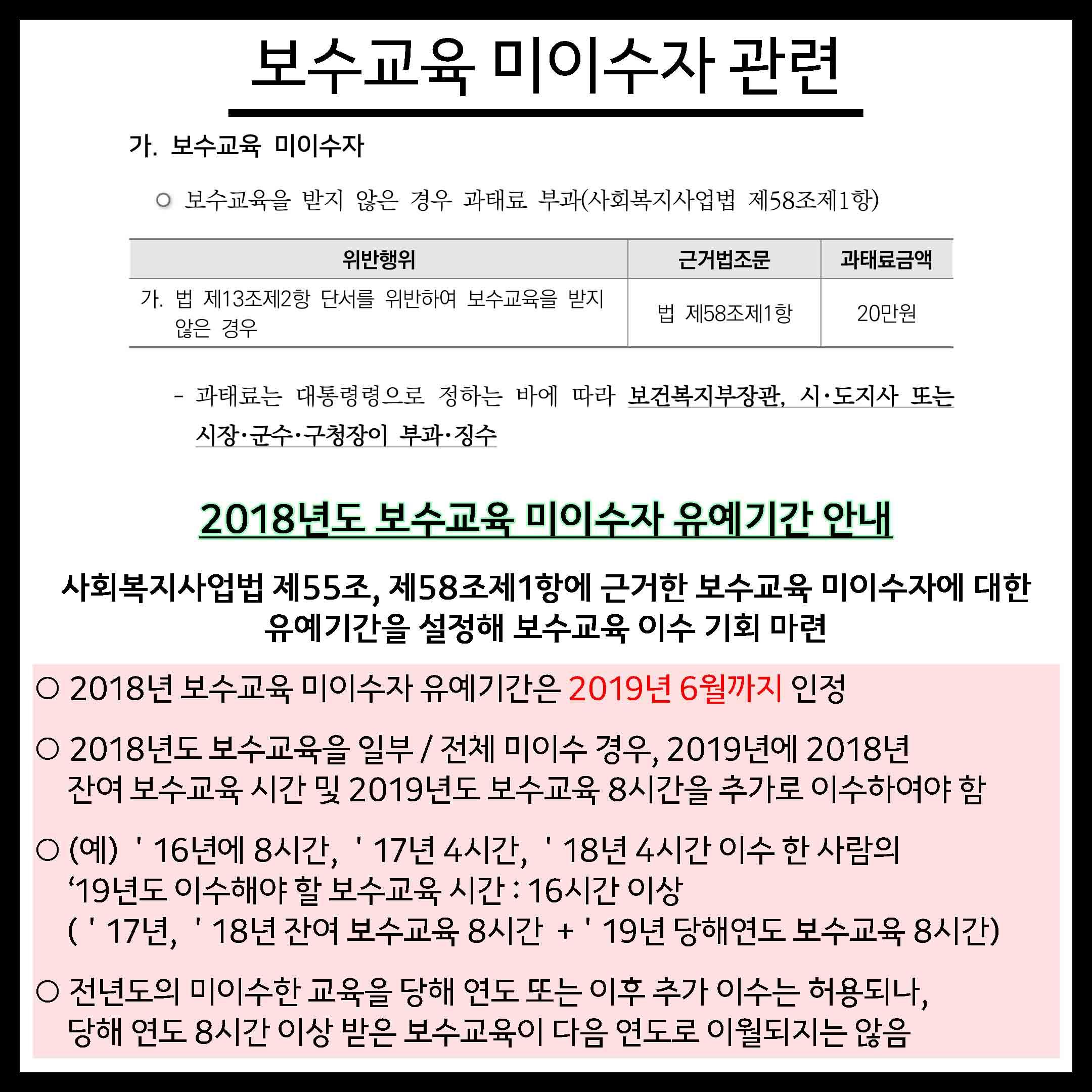 2019년 보수교육 미이수자 안내.jpg